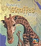 Watching Giraffes in Africa, Deborah Underwood, 1403472300