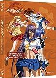 Ikki Tousen: Xtreme Xecutor & Shugaku Toshi Keppu-roku OVA (Season 4)