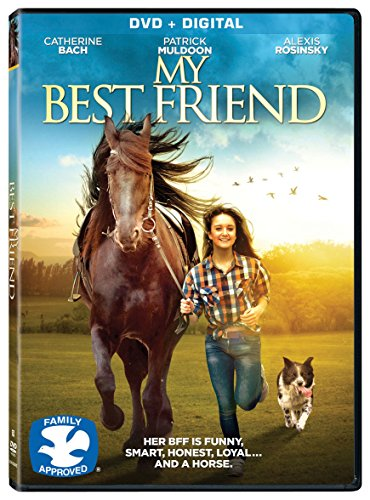 My Best Friend [DVD + Digital]