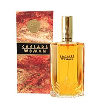 Caesars By Caesars World For Women. Cologne Spray 3.3 Ounces