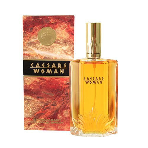 Caesars By Caesar's World For Women. Cologne Spray 3.3 ()