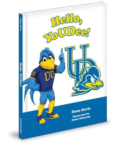 Hello, YoUDee! pdf