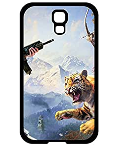1567331ZA651493476S4 New Style Flexible Tpu Back Case Cover For Samsung Galaxy S4 - Far Cry 4 Gameplay