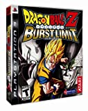 Dragonball Z: Burst Limit