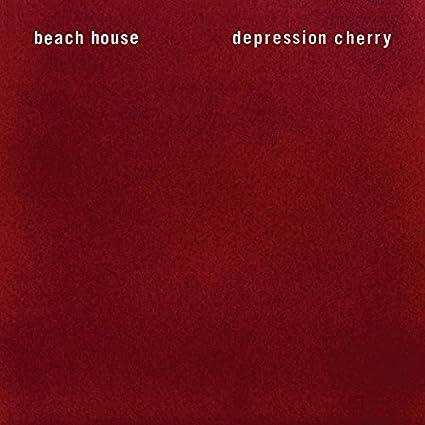 Depression Cherry Vinyl