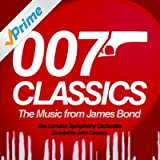 007 Classics (The Songs From James Bond)