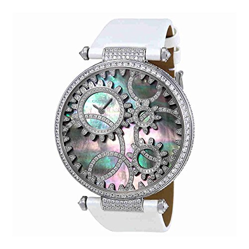 Cartier Libre Tems Moderne de Watch WD000002