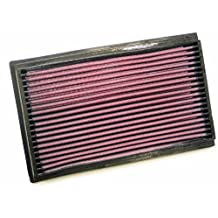 K&N 33-2500 High Performance Replacement Air Filter