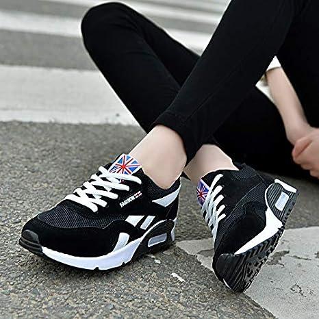 565b1f2ba6c33 Amazon.com : HuWang 2018 Fashion Women Casual Shoes Summer ...