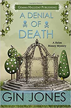 Book A Denial of Death: Volume 2 (Helen Binney)