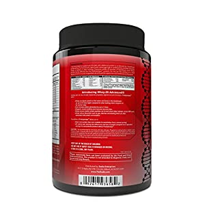 Whey 26 Protein Isolate Powder GMO Free Performance Drink Supports Muscle Building, Improved Recovery Time Fortified With ProHydrolase Provides 3x Absorption 55x More Bloodstream Amino Acids-Chocolate