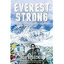 Everest Strong: Reaching New Heights with Chronic Illness: An Inspirational Memoir
