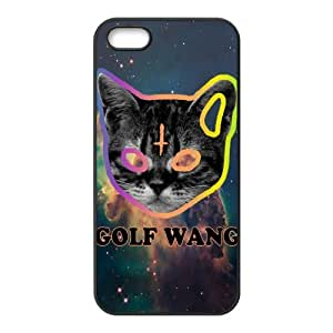 Customize Golf Wang Cellphone Case Suitable for iphone 5 5S JN5S-2376