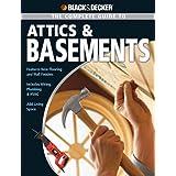 Black & Decker The Complete Guide to Attics & Basements