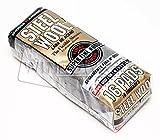 HOMAX 1 Bag (16 Pads) #0000 SUPER FINE Steel Wool Pads