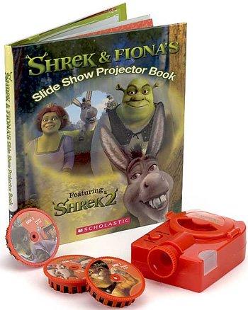 scholasticr-shrek-slide-show-projector-book
