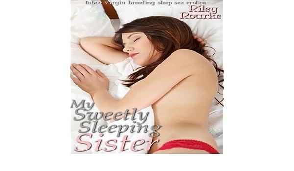 My Sweetly Sleeping Sister Sleep Sex Fantasies Audible Audio Edition Riley Rourke Pepper Laramie Amazon Ca Audible Canada