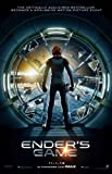 Enders Game - 11 x 17 Movie Poster - Style A