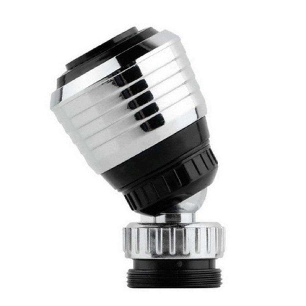 Amazon.com: Tpingfe 360 degree rotary faucet, luxury internal thread ...