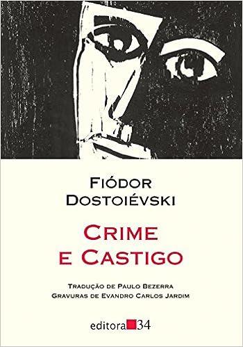 Crime e castigo | Amazon.com.br