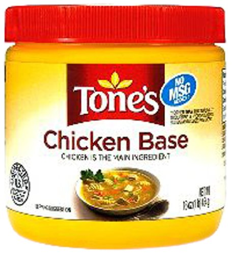 chicken base paste - 2