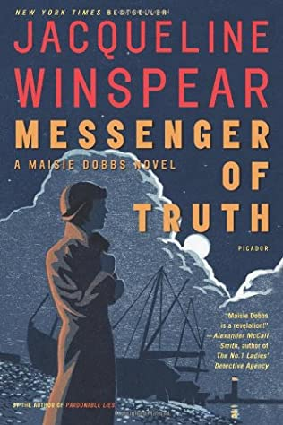 book cover of Messenger of Truth