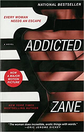Read Addicted By Zane