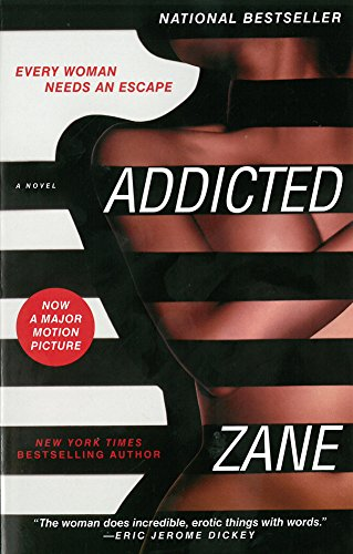 Addicted: A Novel Paperback – August 26, 2014