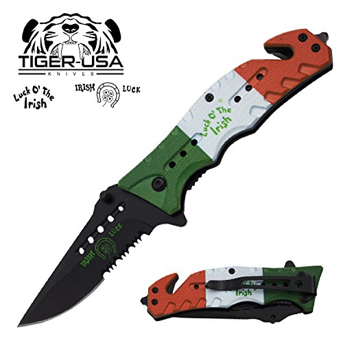 Tiger Iron Palm - 9