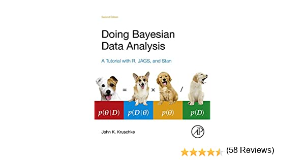 Doing bayesian data analysis a tutorial with r jags and stan 2 doing bayesian data analysis a tutorial with r jags and stan 2 john kruschke amazon fandeluxe Choice Image