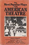 The Most Popular Plays of the American Theatre, Stanley Richards, 0812826825