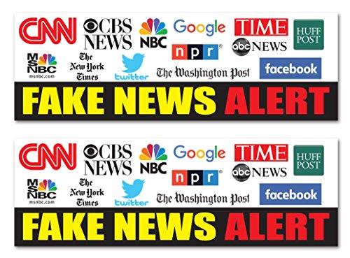 fake-news-alert-cnn-msnbc-npr-facebook-google-9x3-bumper-sticker-decal-9-x-3-pack-of-2