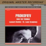 Prokofiev: Ivan the Terrible
