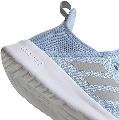 adidas Women's Cloudfoam Pure Running Shoe 6