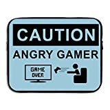 Laptop Sleeve Bag Anger Game Cover Computer Liner Package Protective Case Waterproof Computer Portable Bags