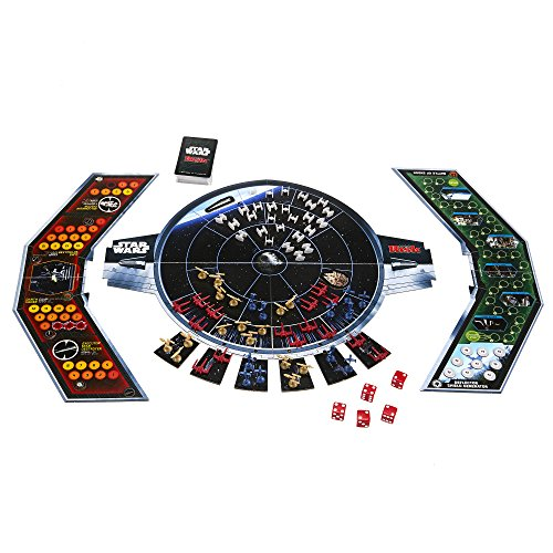 Risk: Star Wars Edition Game - coolthings.us