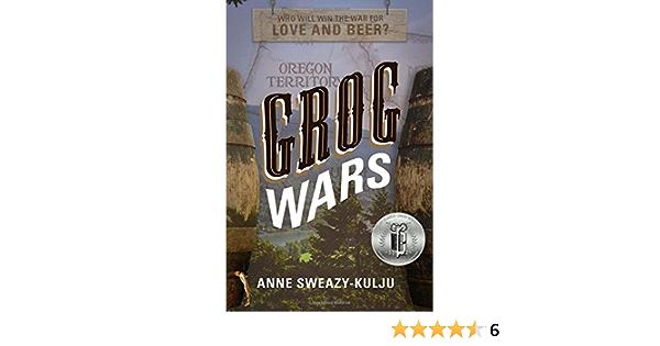 Download Grog Wars By Anne Sweazy Kulju