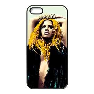 Clzpg Custom Iphone5,Iphone5S Case - Beyonce phone case