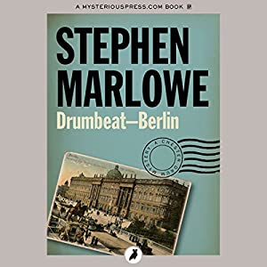 Drumbeat – Berlin Audiobook