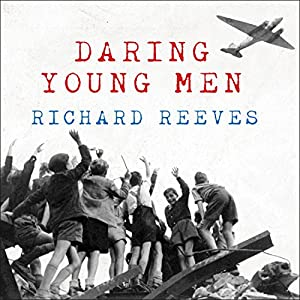 Daring Young Men Audiobook