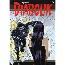 Grand Diabolik (Le), t. 09