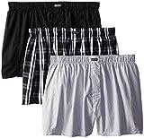 Calvin Klein Men's Underwear 3 Pack Cotton