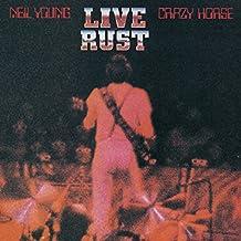 Live Rust (180 Gram 2LP)