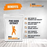 BulkSupplements Pine Bark Extract Powder