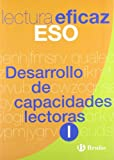 img - for Desarrollo de capacidades lectoras / Development of reading skills (Lectura Eficaz Eso / Effective Reading) (Spanish Edition) book / textbook / text book