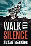 img - for Walk Into Silence (Jo Larsen) book / textbook / text book