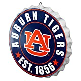 Auburn 2016 Bottle Cap Wall Sign