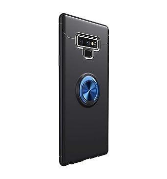 Funda compatible Samsung Galaxy Note 9, Silicona TPU Carcasa ...