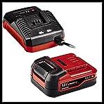Einhell-Trapano-Avvitatore-a-Batteria-TE-Cd-121-X-Li-1X20-Ah-Li-Ion-Cambio-a-2-Velocita-Mandrino-Trapano-Smontabile-Elettronica-della-Velocita-Incl-Batteria-20-Ah-Caricabatterie