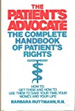 img - for Patient's Advocate book / textbook / text book